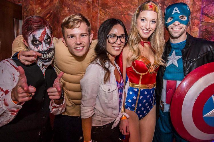 The 10: Halloween in Buffalo edition