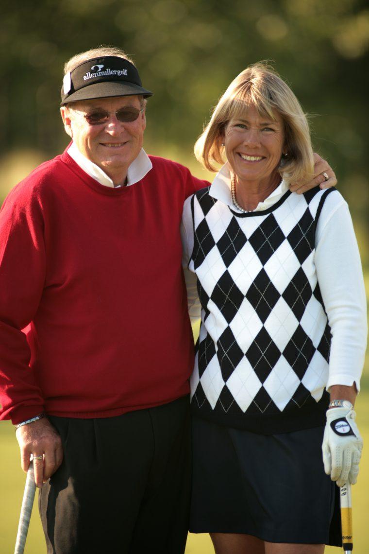 Allen and Cindy Miller