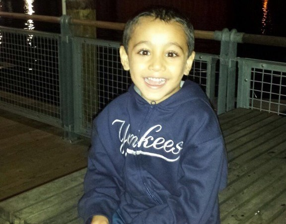 Death of 4-year-old strikes grief in East Side immigrant community