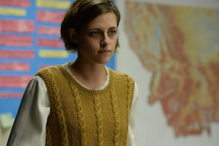 Four characters seek hope in emotional 'Certain Women'