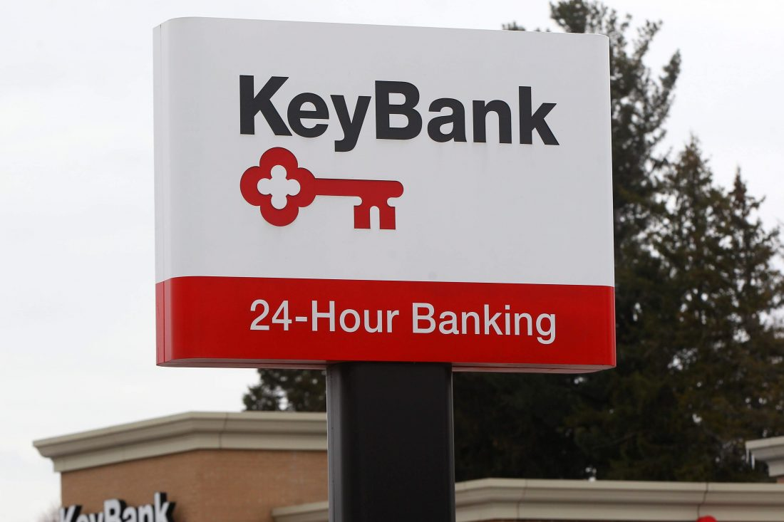 KeyBank sees conversion as overall success