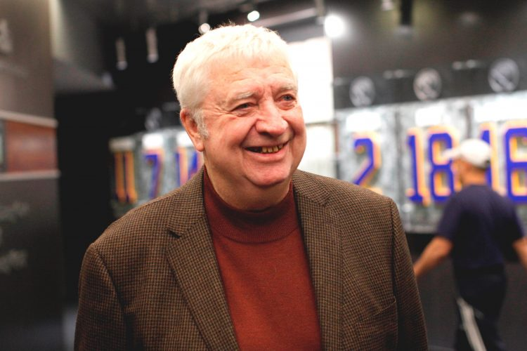 Healthy again, Sabres' Jeanneret back for 42 games