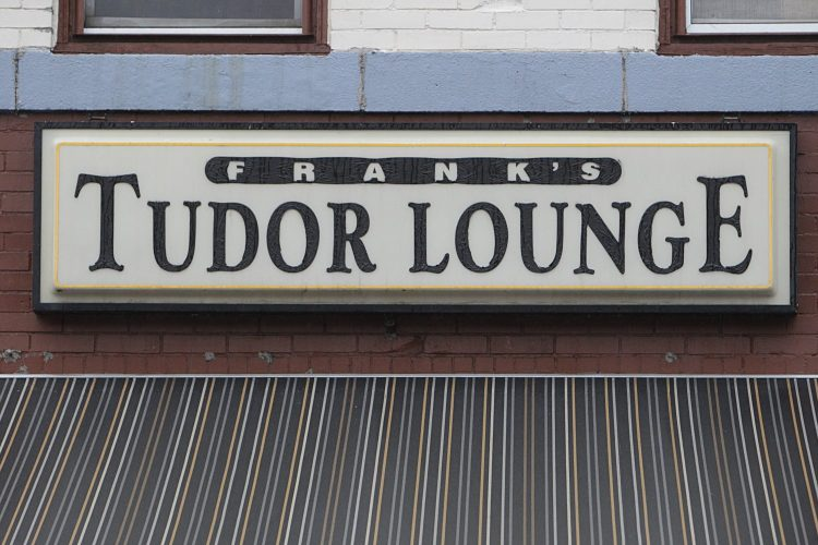 Tudor Lounge offers laughs for Halloween showcase