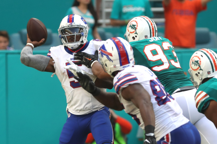 Bills need more from Tyrod late in games -- just check the numbers