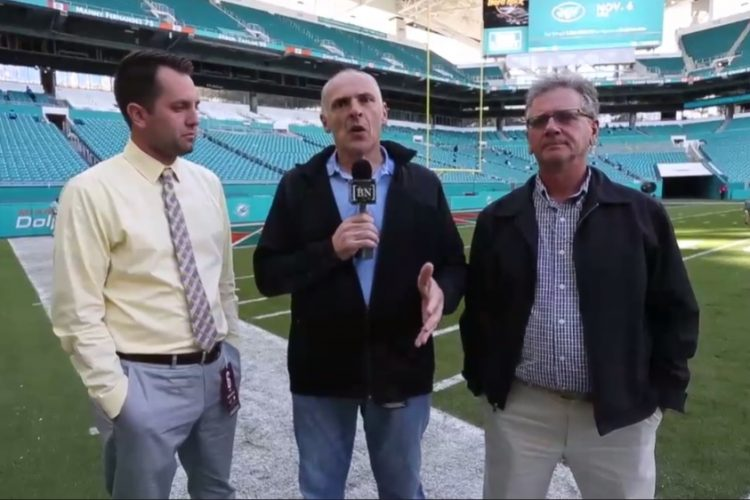 Video: Our Team's Takeaway from Bills' loss at Miami