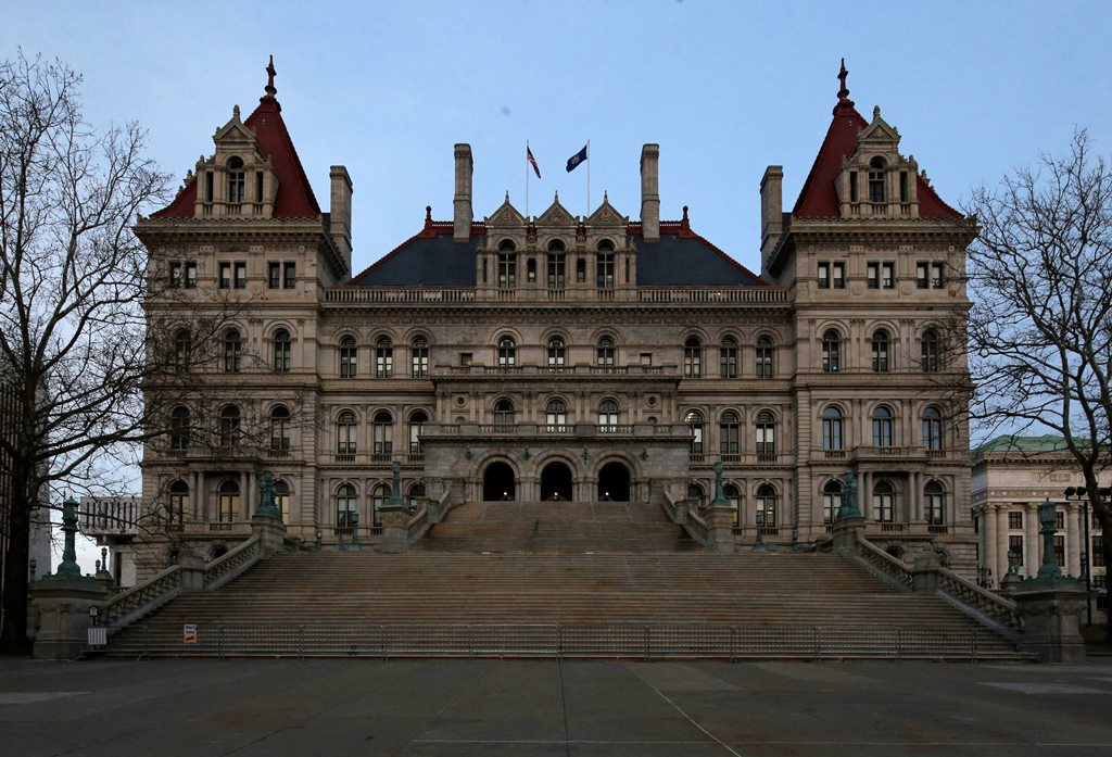 Some in Albany are questioning new stipends given to some state senators. (News file photo)