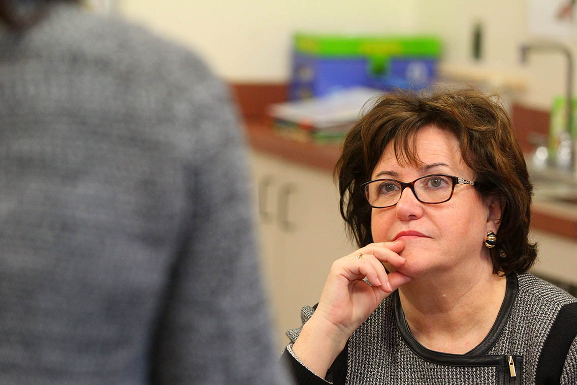 "State Education Commissioner MaryEllen Elia: ""While we closely examined shortening the testing days based on this feedback, our expert analysis determined it would not be feasible to do that and still be able to have meaningful growth comparisons for students, schools or statewide.' (Mark Mulville/News file photo)"