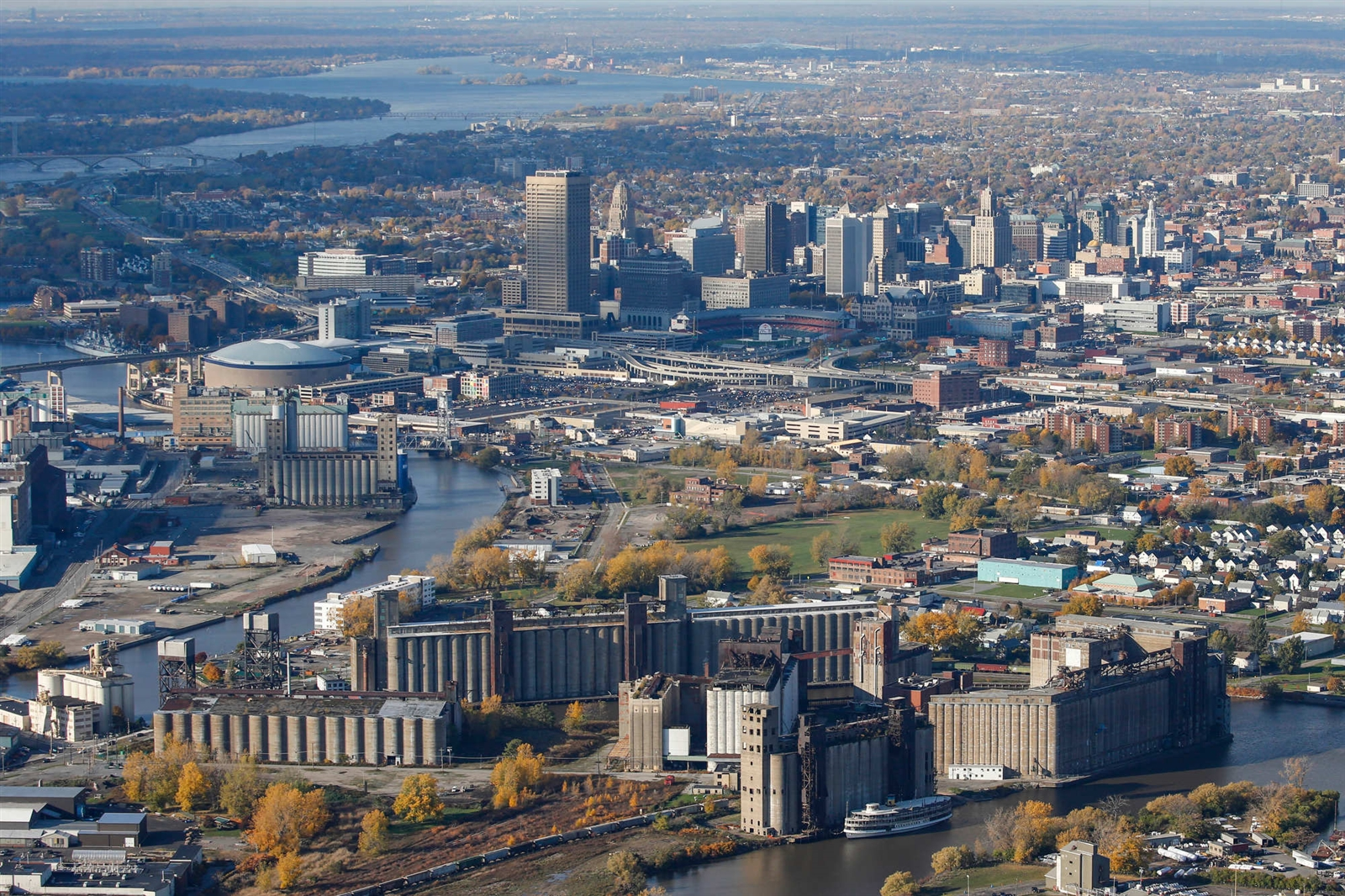 The Buffalo Common Council is expected to pass the Green Code on Tuesday. (Derek Gee/Buffalo News)