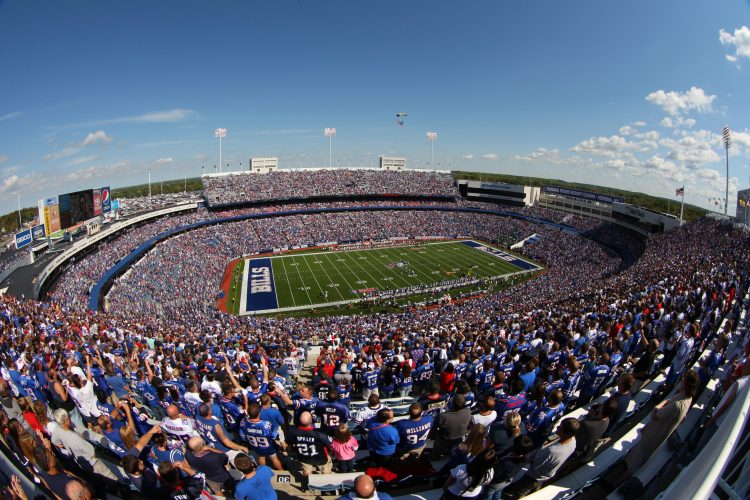 Mark Gaughan's Power Take: Bills should value their brand loyalty