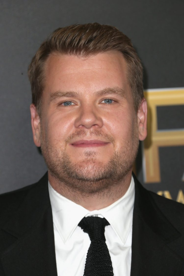 James Corden (Frederick M. Brown/Getty Images)