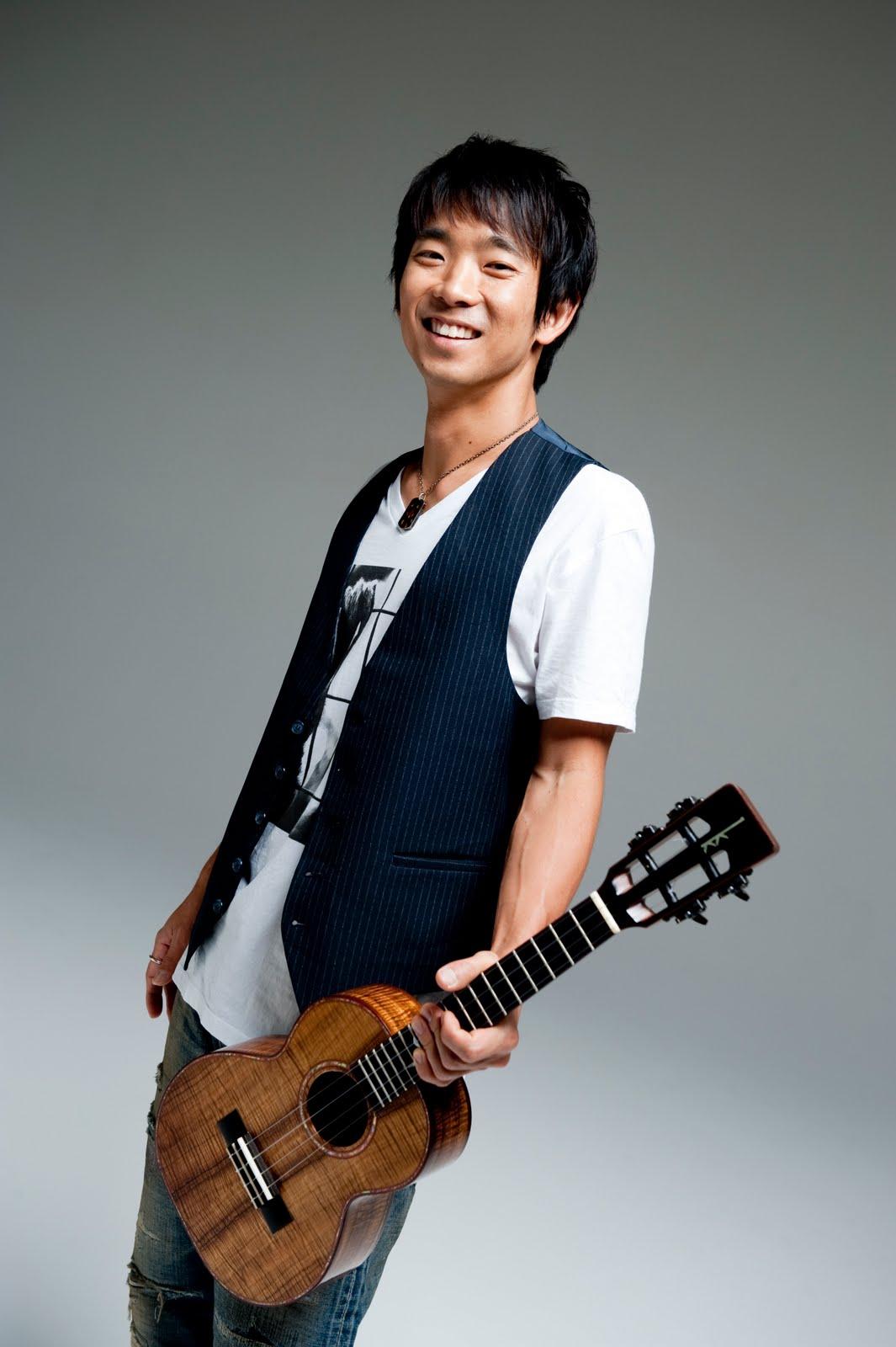 Jake Shimabukuro tested the limits of the ukulele in Kleinhans Music Hall's Mary Seaton Room.