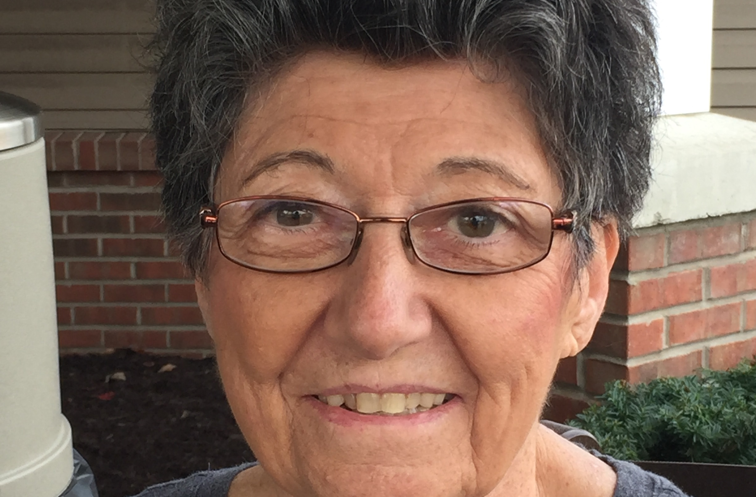 Marilyn A. Ostrom, of Lancaster.