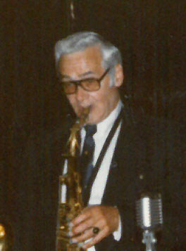 Angelo J. Dintino