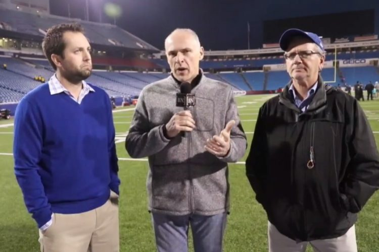 Video: Our Team's Takeaway from Bills' 28-21 win over Jacksonville