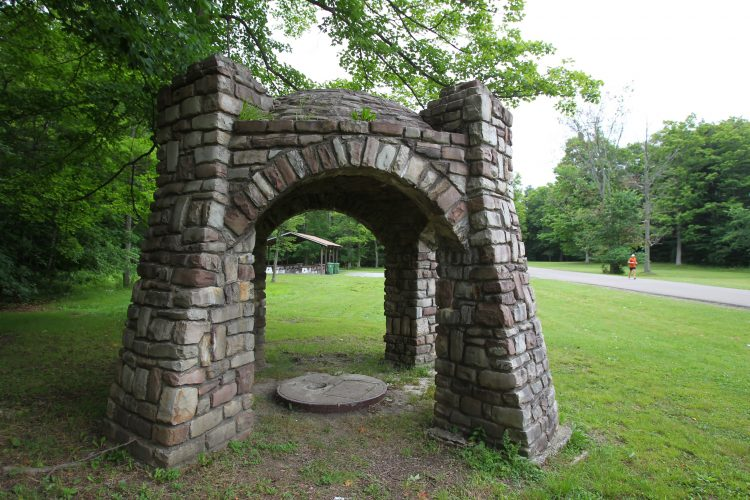 30 reasons Western New York should give thanks for the WPA