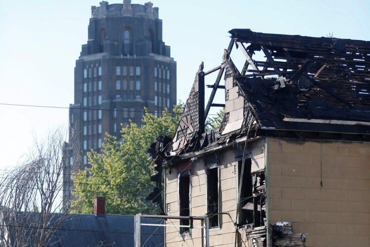 Defendant admitted setting fatal Buffalo fire, investigator testifies
