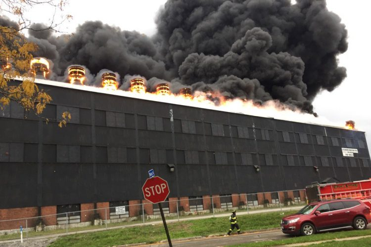 State gets Bethlehem Steel property owner to pay for residents' cleanup costs, sampling