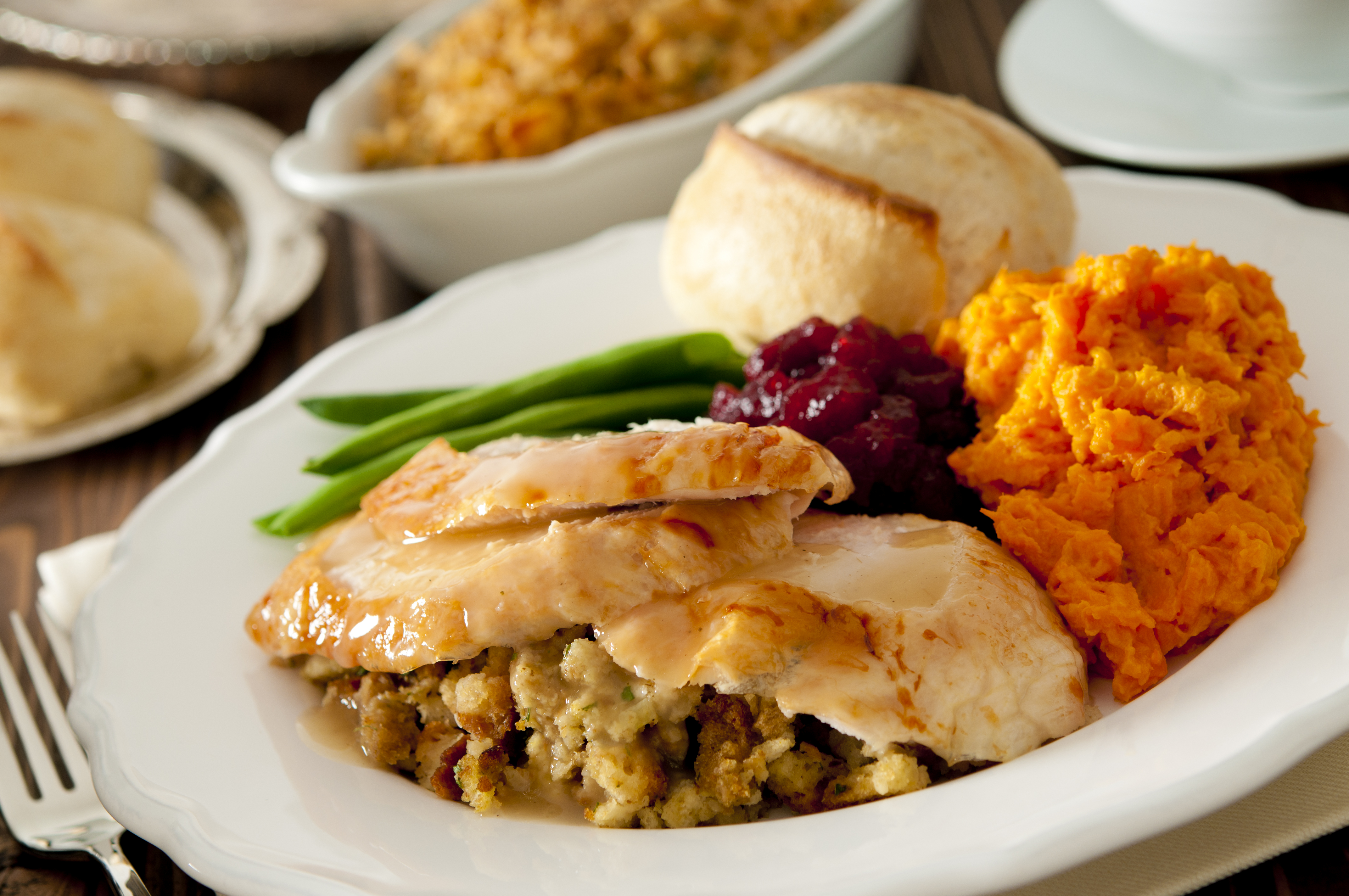 Turkey may be the traditional Thanksgiving dish but it seems many players prefer macaroni and & Bills players reveal their favorite Thanksgiving foods \u2013 The Buffalo ...