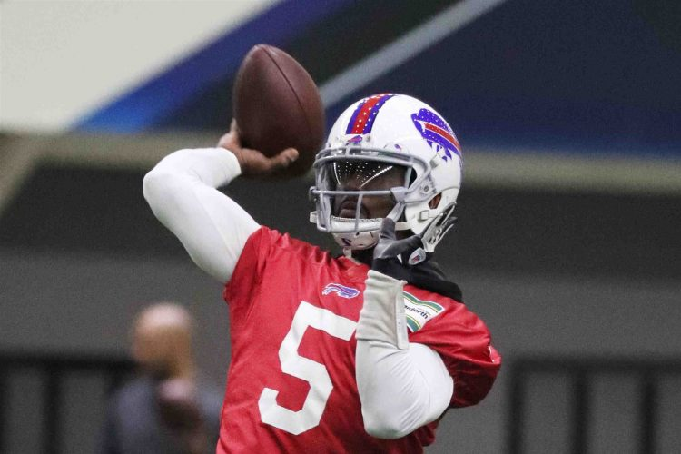 What They Said: Buffalo Bills transcripts of Rex Ryan, Tyrod Taylor & five others Wednesday