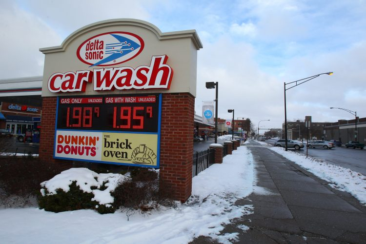 Third Delta Sonic location planned for Niagara Falls Boulevard