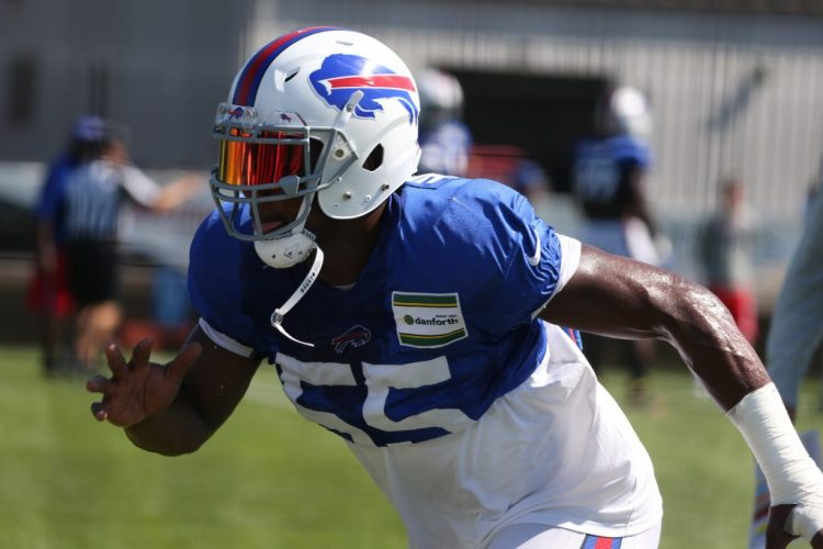 Jerry Hughes eager to see Bills return to 4-3 base defensive scheme