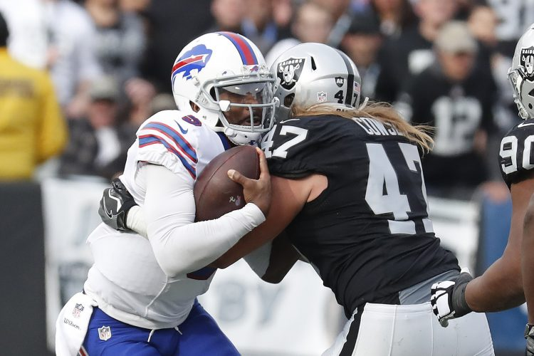 Tyrod should hit the road – and take Rex with him