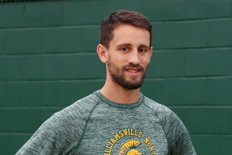 Budd Bailey's Running: Pete Gratien is men's News Runner of the Year