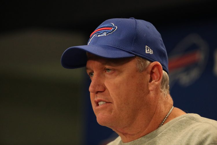 Ex-Bills coach Rex Ryan to call MNF opener for ESPN with Beth Mowins