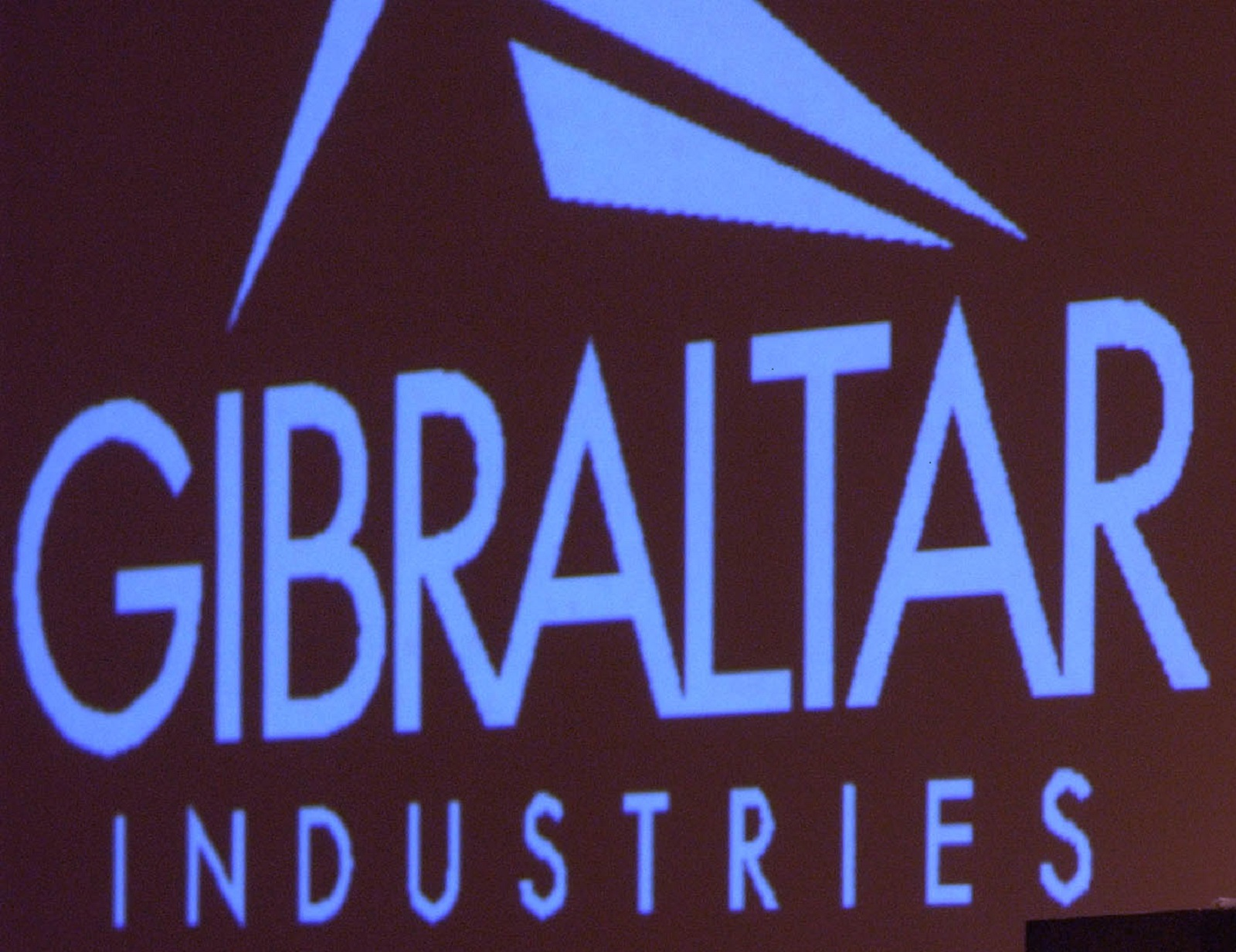 Gibraltar Industries, a building products manufacturer, is based in Hamburg. (Buffalo News file photo)