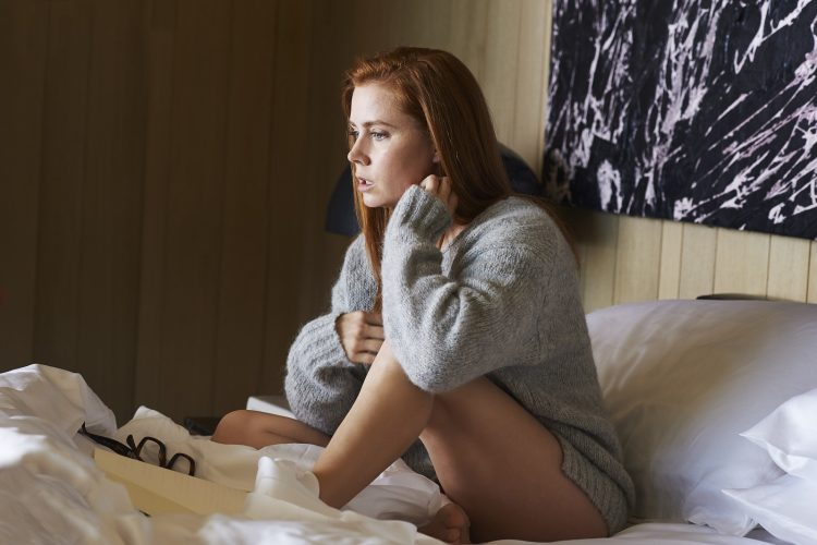The rare power of 'Nocturnal Animals,' one of the year's best