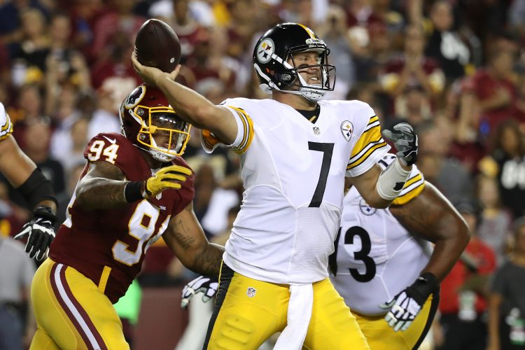 Jerry Sullivan: Welcome to your nightmare, the Steelers