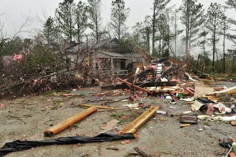 As deaths in South prove, there's no such thing as 'tornado season'