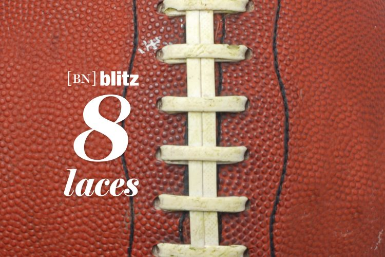 8 Laces: Catch up on all things Bills heading into Week 14