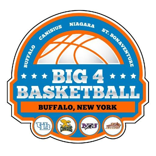 big 4 hoops big four hoops logo