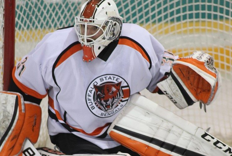 College Power 10: Buffalo State hockey ranked 10th in nation