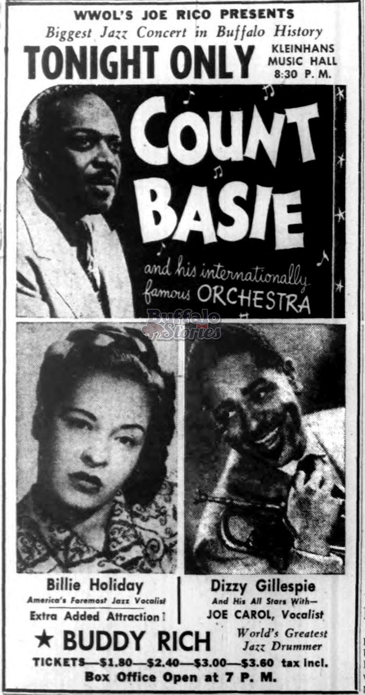 basie1951