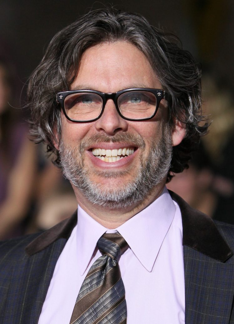 Author Michael Chabon ( David Livingston/Getty Images)