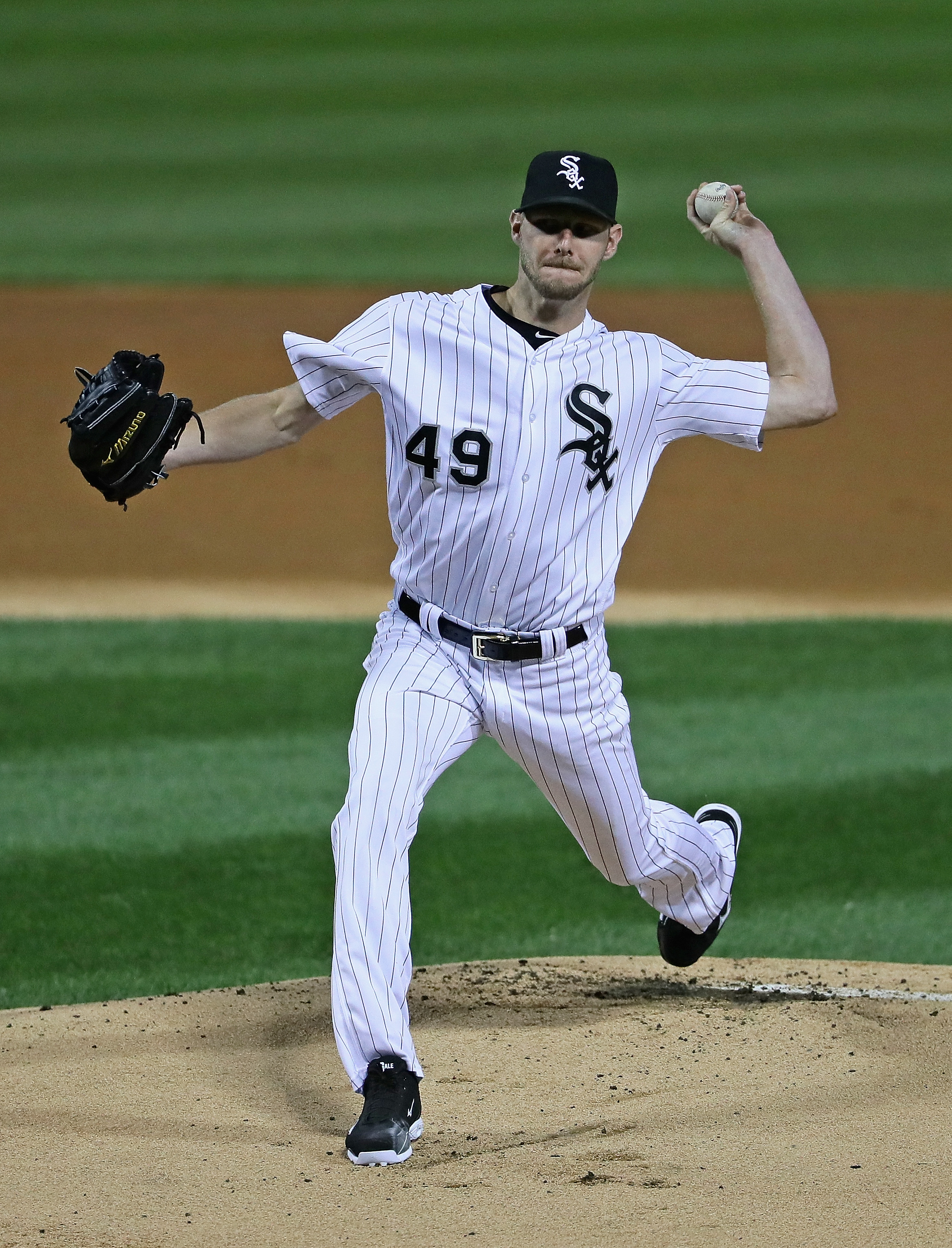 Did the Red Sox pay too high a price for Chris Sale? (Getty Images)