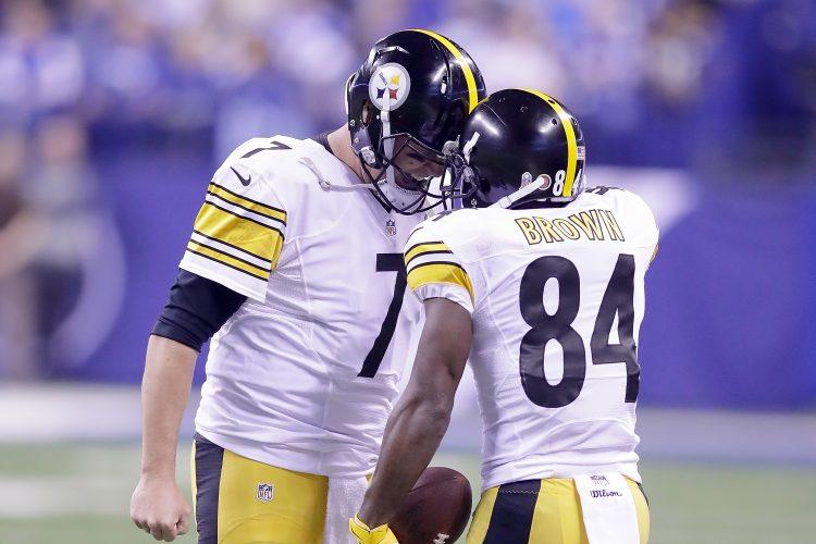 Bills-Steelers Scouting Report