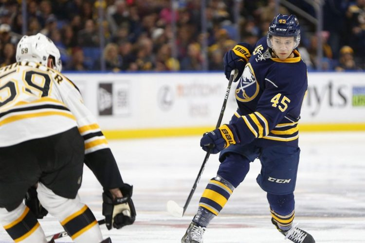 Mike Harrington: It's a shame Guhle can't stay