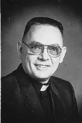 STENGEL, Rev. Paul F.