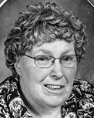 RIEMER, Betty Jane (Waterstrat)