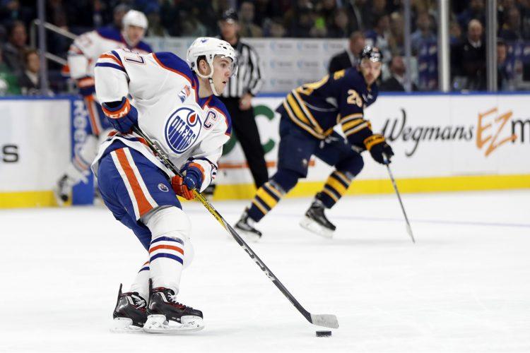 Inside the NHL: It was a wild week for McDavid
