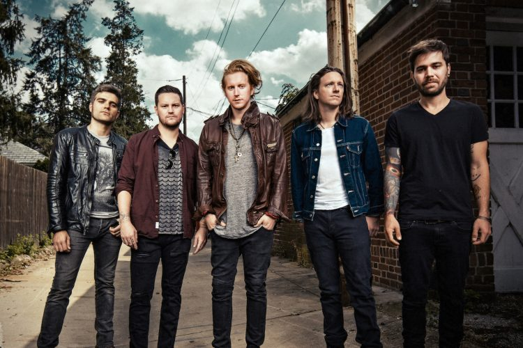 We The Kings join Fanbassador, add Buffalo to crowd-funding contest