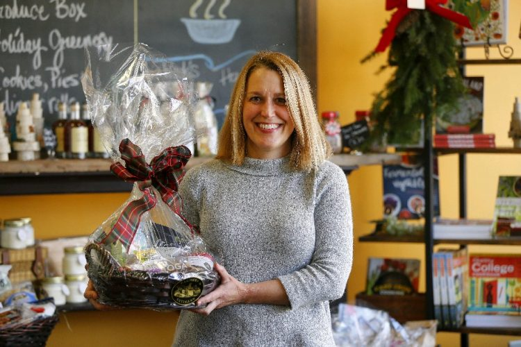 Farmers & Artisans offers WNY agriculture for holiday tables