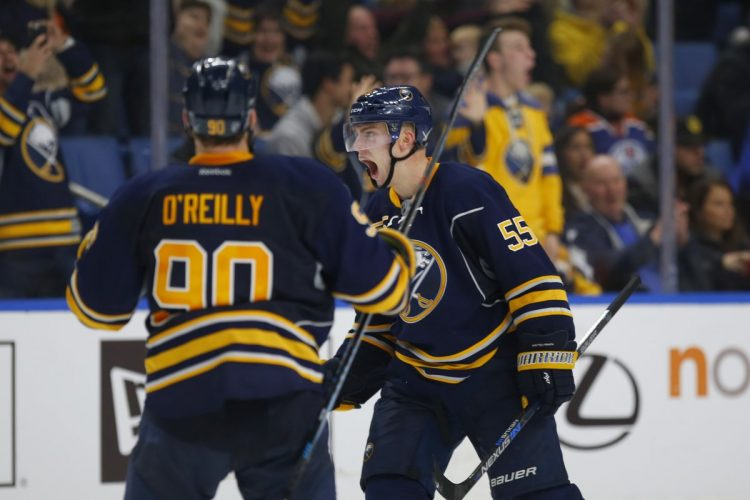Minute-hogging Ristolainen finds time to score winner
