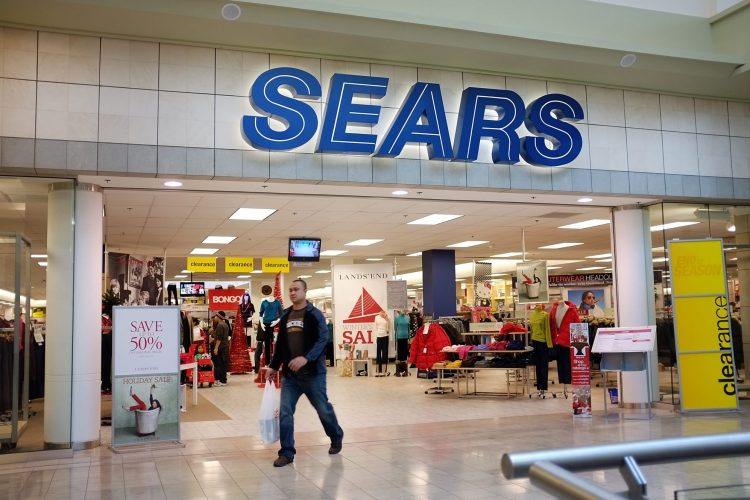 Sears closes stores in Walden Galleria, Boulevard Mall