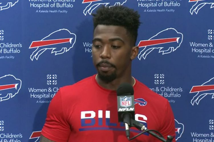 Video: Bills-Raiders postgame press conferences