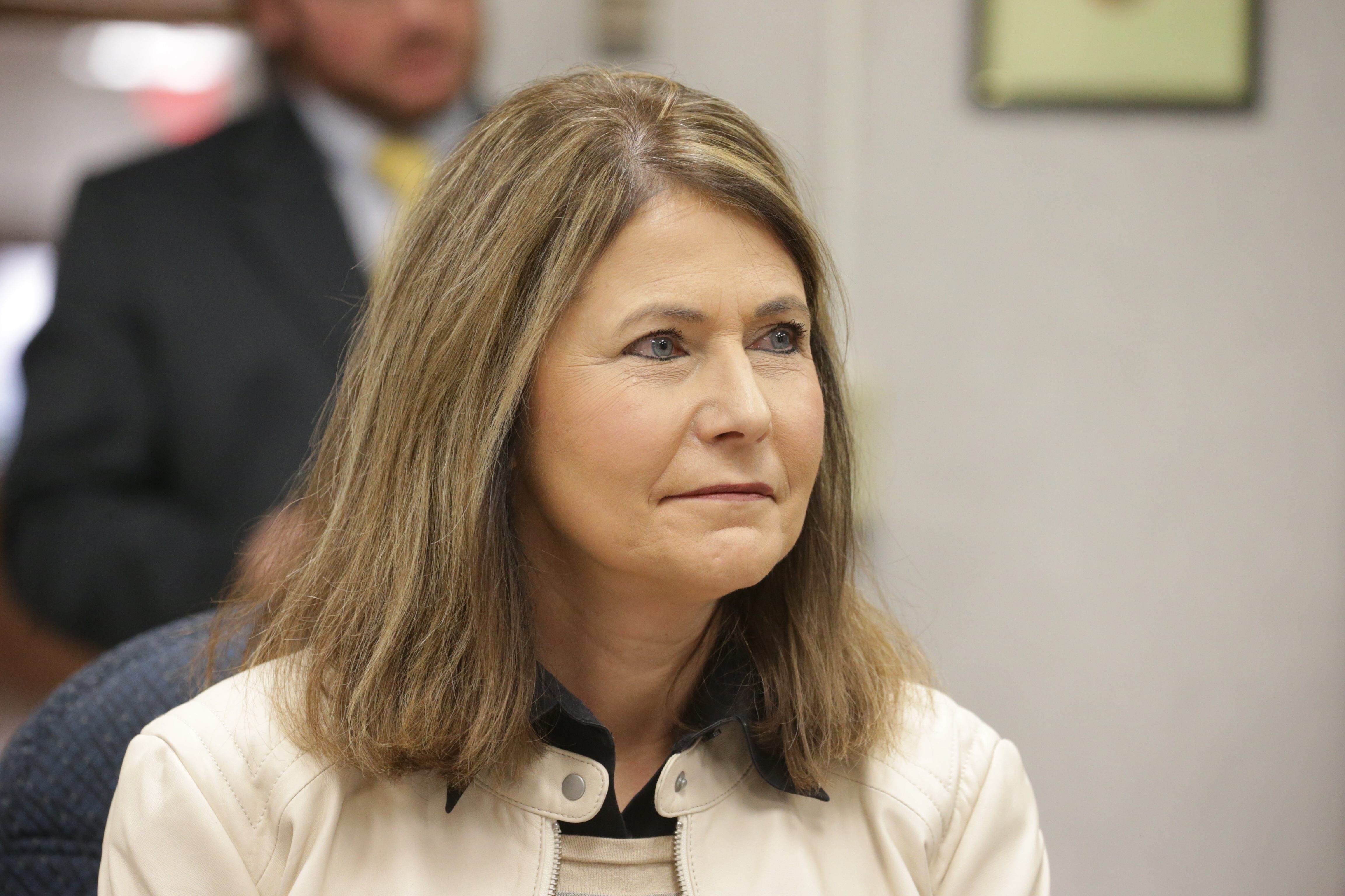Ken-Ton Superintendent Dawn F. Mirand has announced she is retiring Jan. 10, 2017.