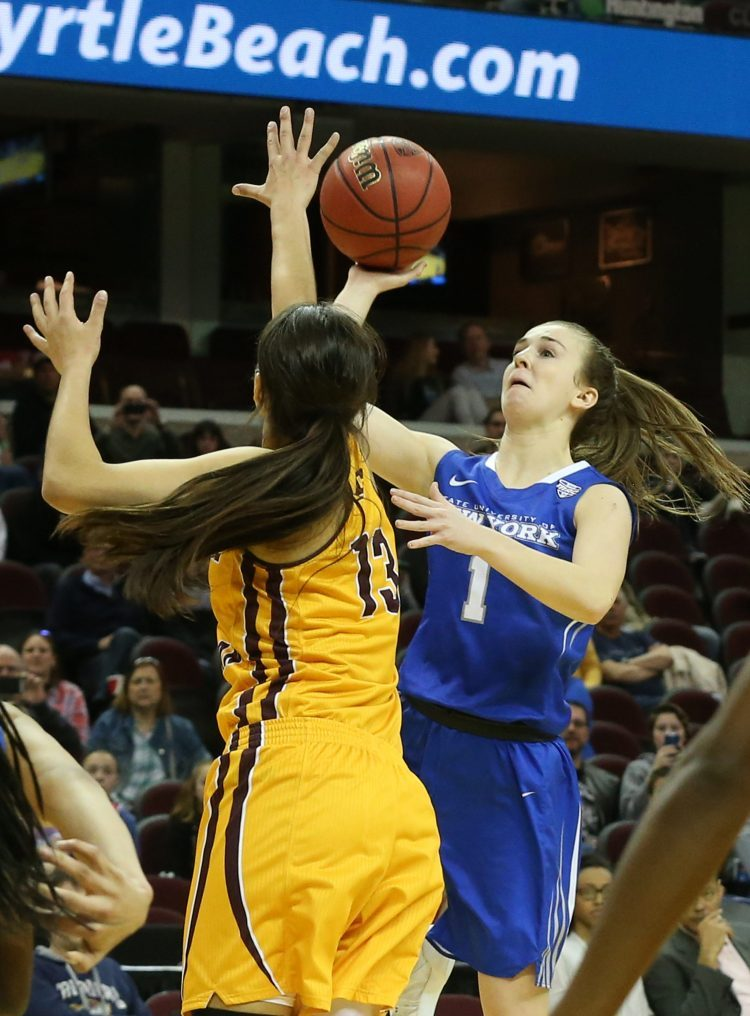 UB and Central Michigan meet in a rematch of last years Mid-American Conference title game won by the Bulls.  (James P. McCoy/ Buffalo News)